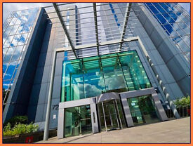 (Hammersmith - W14) Office Space to Rent - Serviced Offices Hammersmith