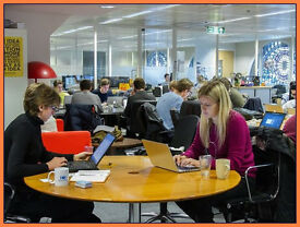 (Farringdon - EC1A) Office Space to Rent - Serviced Offices Farringdon
