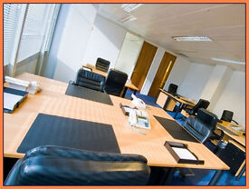 ● Hammersmith- W14 ● Office Space to Rent - Serviced Offices Hammersmith