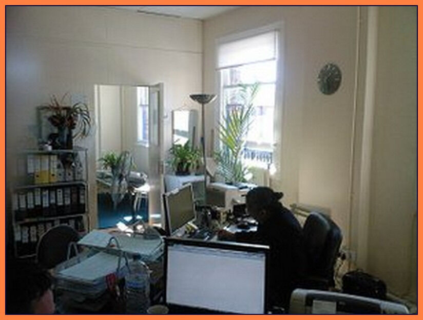 ( West Norwood - SE27 ) Co-working - Office Space to Rent