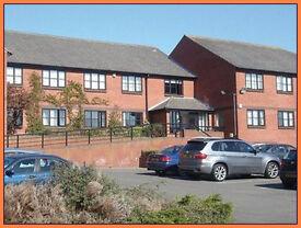 ● Knaresborough- HG5 ● Office Space to Rent - Serviced Offices Knaresborough