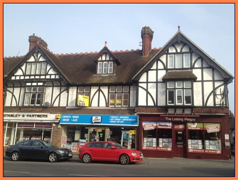 ( Burgess Hill - RH15 ) Co-working - Office Space to Rent