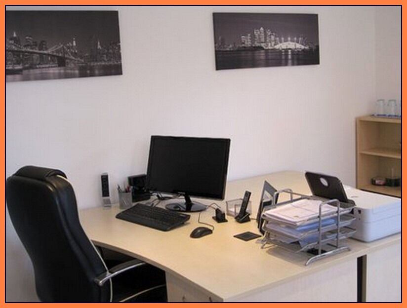( Acton - W3 ) Co-working - Office Space to Rent