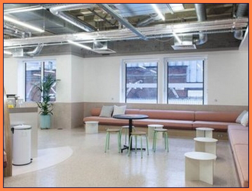 ● Angel- EC1V ● Office Space to Rent - Serviced Offices Angel