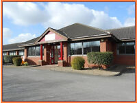 (Barnsley - S72) Office Space to Rent - Serviced Offices Barnsley