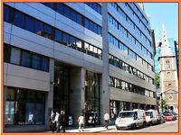 (Aldgate - EC3N) Office Space to Rent - Serviced Offices Aldgate