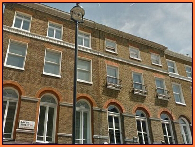 ● Marylebone Road- W1U ● Office Space to Rent - Serviced Offices Marylebone Road