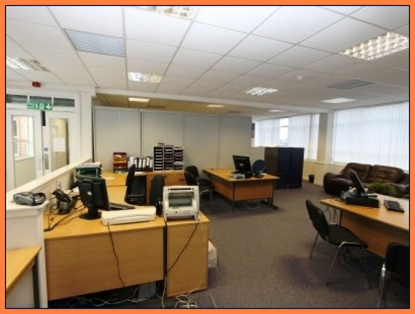● Glasgow- G40 ● Office Space to Rent - Serviced Offices Glasgow