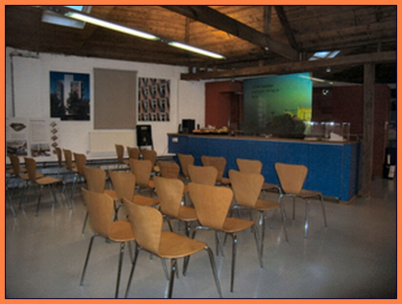 ( Kings Cross - WC1X ) Co-working - Office Space to Rent