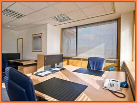 (Basingstoke - RG24) Office Space to Rent - Serviced Offices Basingstoke