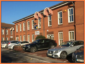 ● Peterborough - PE1 ● Office Space to Rent - Serviced Offices Peterborough