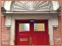 ● Covent Garden- WC2B ● Office Space to Rent - Serviced Offices Covent Garden
