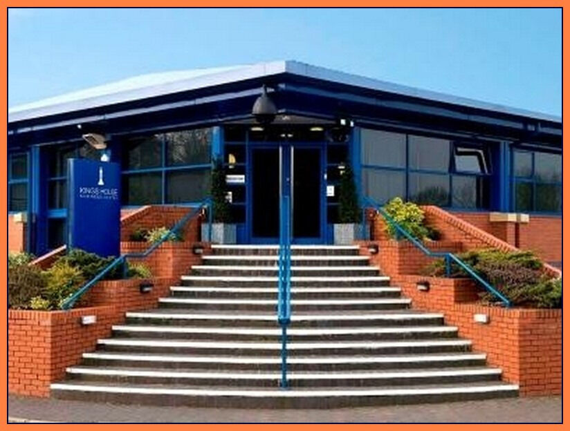 ● Kings Langley- WD4 ● Office Space to Rent - Serviced Offices Kings Langley