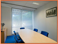 (Chertsey - KT16) Office Space to Rent - Serviced Offices Chertsey