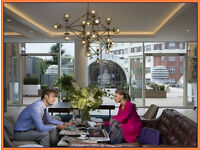 ( South Kensington - SW3 ) Co-working - Office Space to Rent