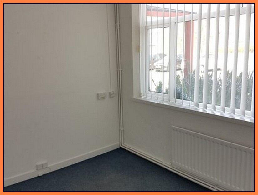 ● Cramlington- NE23 ● Office Space to Rent - Serviced Offices Cramlington