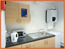 (Borehamwood - WD6) Office Space to Rent - Serviced Offices Borehamwood