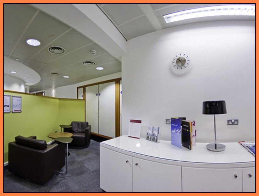 ● City of London- EC2N ● Office Space to Rent - Serviced Offices City of London