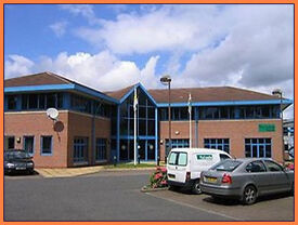 (Gateshead - NE21) Office Space to Rent - Serviced Offices Gateshead