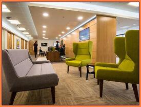 ● Aldgate- EC3A ● Office Space to Rent - Serviced Offices Aldgate