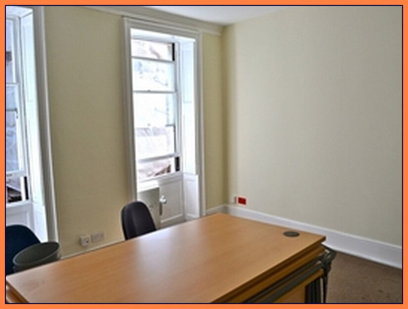 ( Soho - W1F ) Co-working - Office Space to Rent
