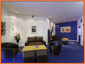 Co-working -Aberdeen-AB25 Office Space to Rent