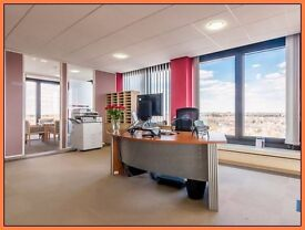* (Bromley-BR1) Modern & Flexible Serviced Office Space For Rent-Let!