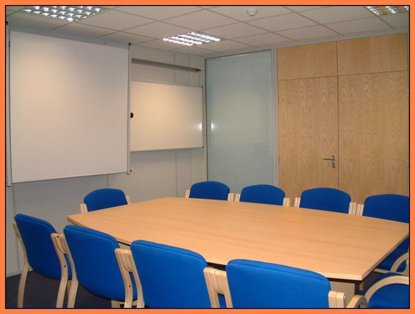 ● Fareham- PO16 ● Office Space to Rent - Serviced Offices Fareham
