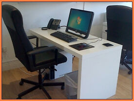 (Chigwell - IG7) Office Space to Rent - Serviced Offices Chigwell