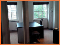 ( Baker Street - W1U ) Co-working - Office Space to Rent