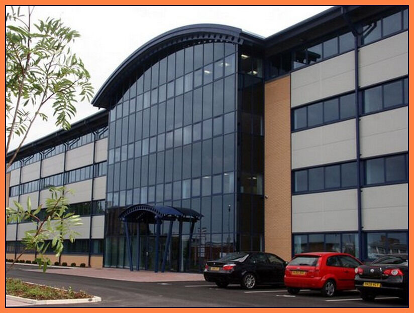 ● Liverpool- L24 ● Office Space to Rent - Serviced Offices Liverpool