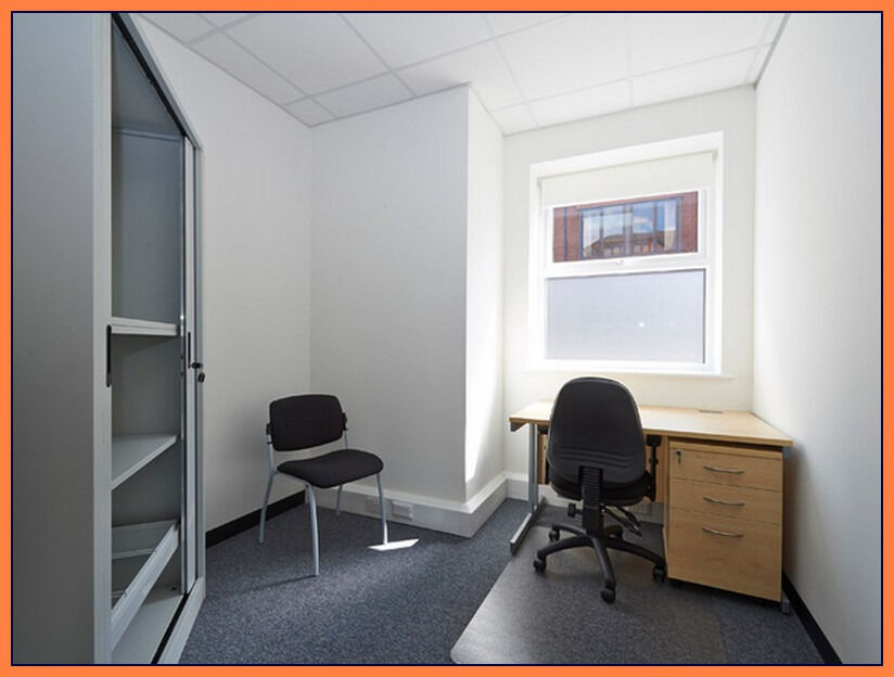● Hitchin- SG5 ● Office Space to Rent - Serviced Offices Hitchin