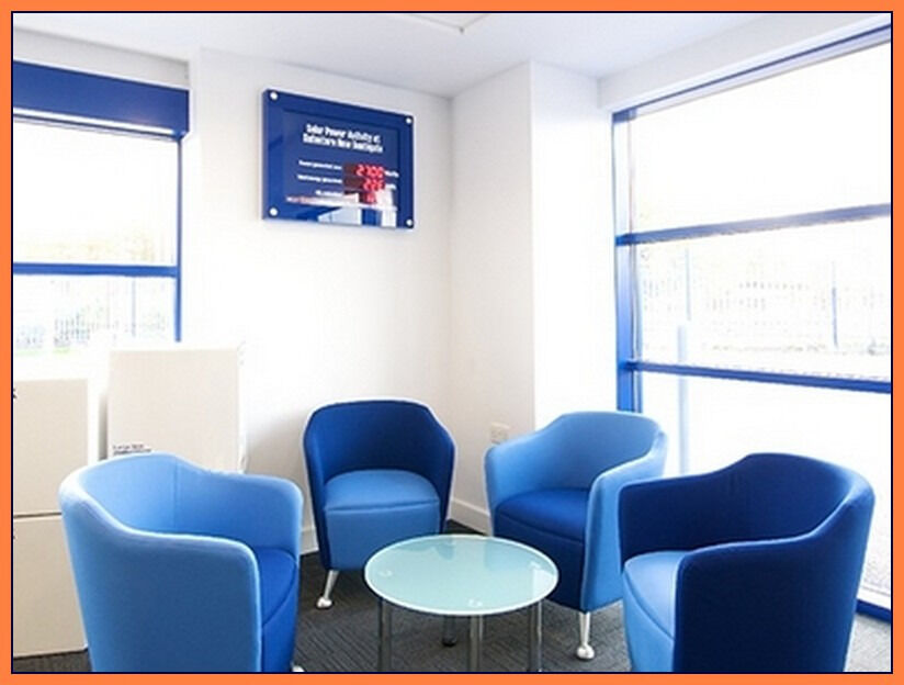 ● Bristol- BS5 ● Office Space to Rent - Serviced Offices Bristol