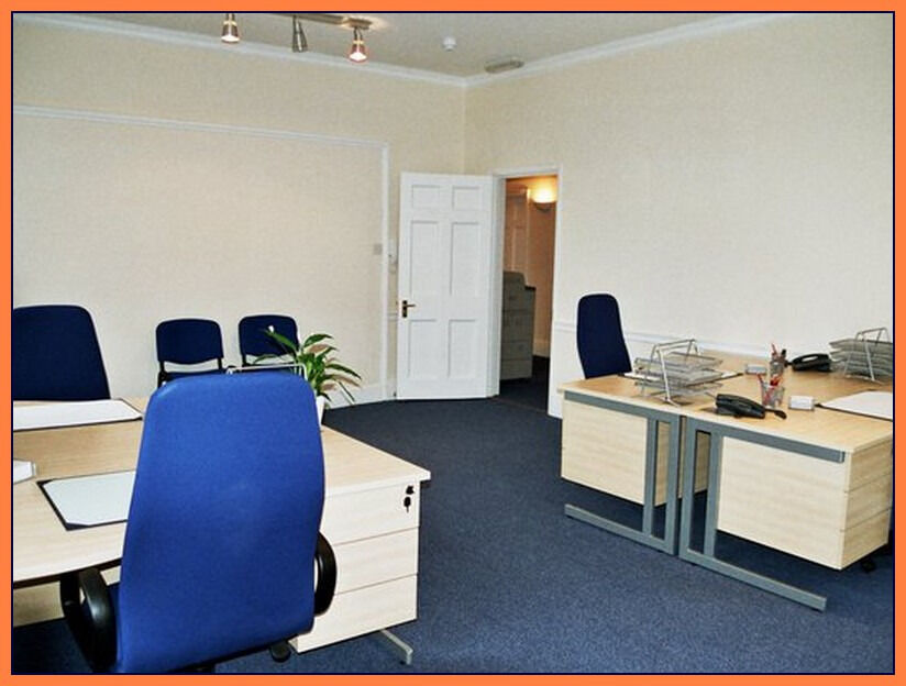 ( Clapham - SW4 ) Co-working - Office Space to Rent