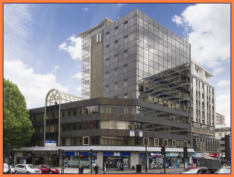 ● Paddington- NW1 ● Office Space to Rent - Serviced Offices Paddington