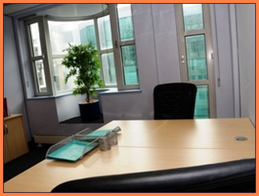 ● Cannon Street- EC4R ● Office Space to Rent - Serviced Offices Cannon Street