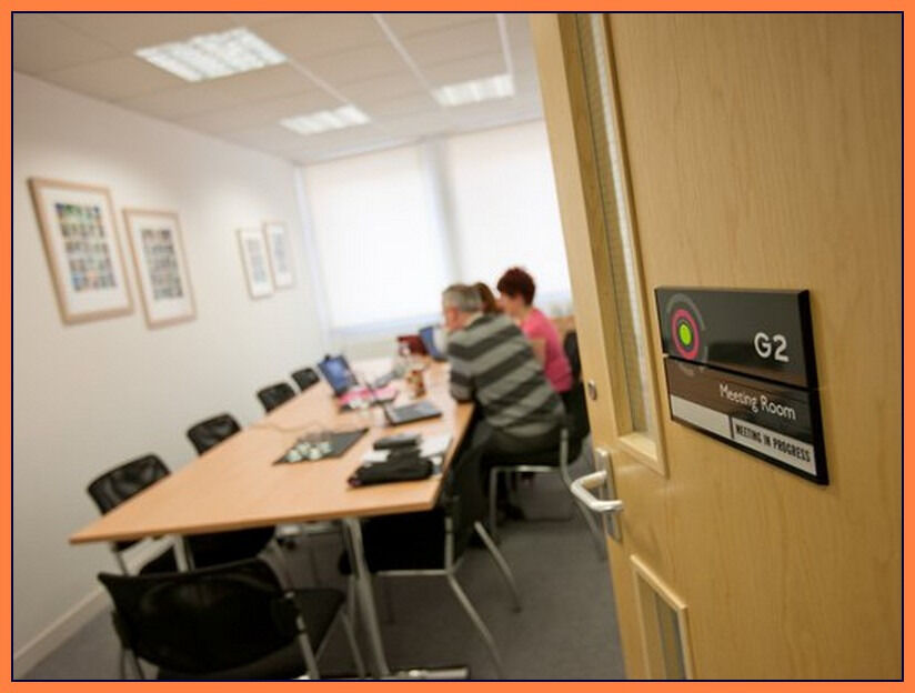 ● Oxford- OX1 ● Office Space to Rent - Serviced Offices Oxford