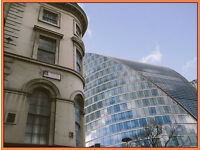 2 - 40 people ( Moorgate - EC2Y ) Co-working - Office Space to Rent