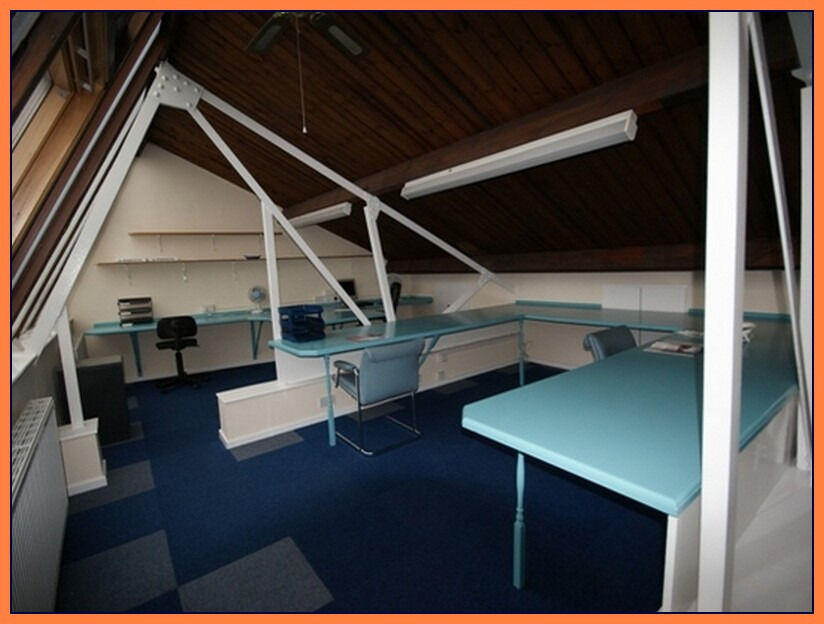 ( Stafford - ST17 ) Co-working - Office Space to Rent