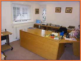 ( East Horsley - KT24 ) Co-working - Office Space to Rent