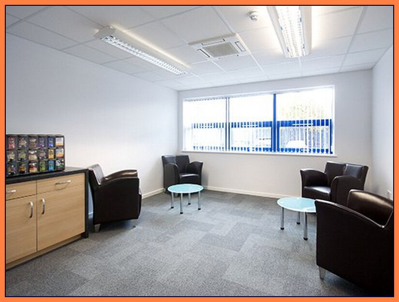 ● Ilford- IG3 ● Office Space to Rent - Serviced Offices Ilford
