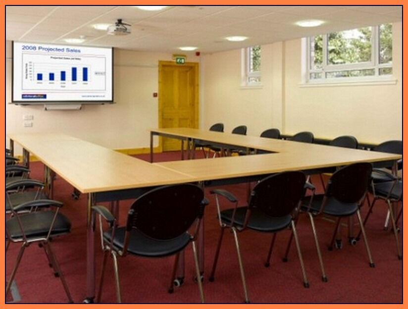 ● Edinburgh- EH1 ● Office Space to Rent - Serviced Offices Edinburgh