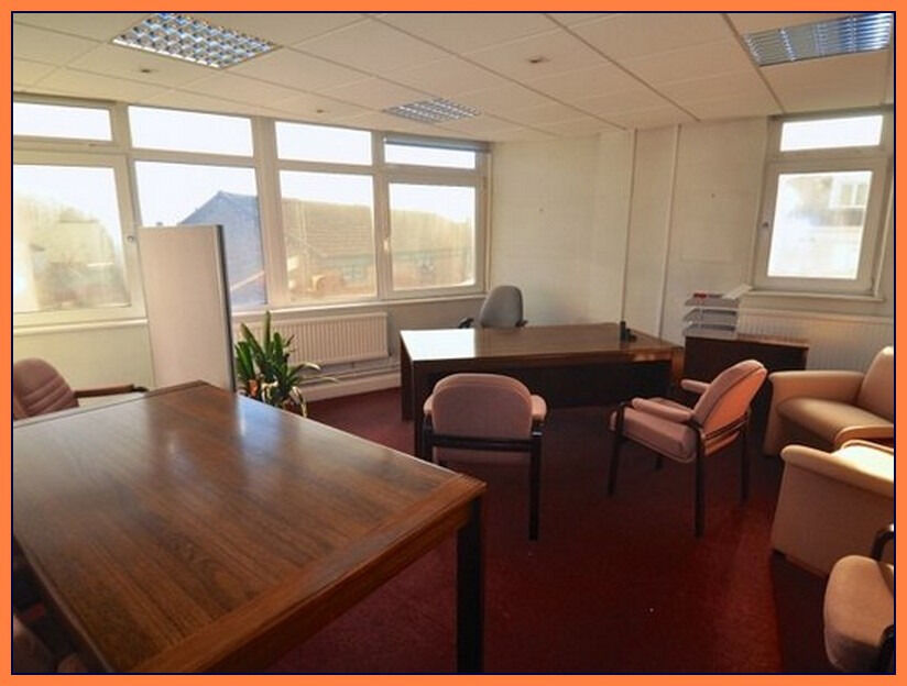 ● Leytonstone- E11 ● Office Space to Rent - Serviced Offices Leytonstone