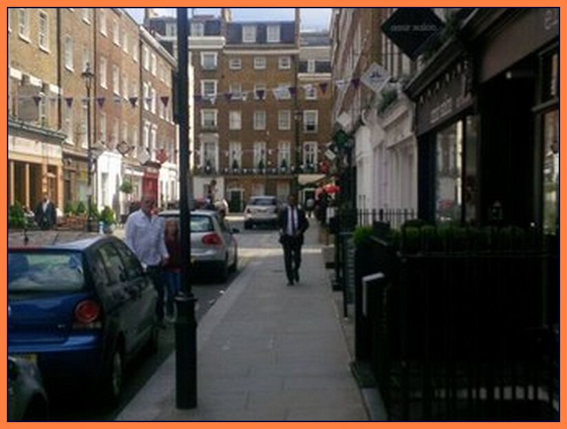● Marble Arch- W1H ● Office Space to Rent - Serviced Offices Marble Arch