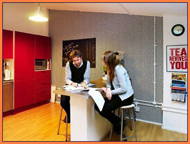● Clapham- SW4 ● Office Space to Rent - Serviced Offices Clapham