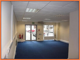 ( Worcester Park - KT4 ) Co-working - Office Space to Rent