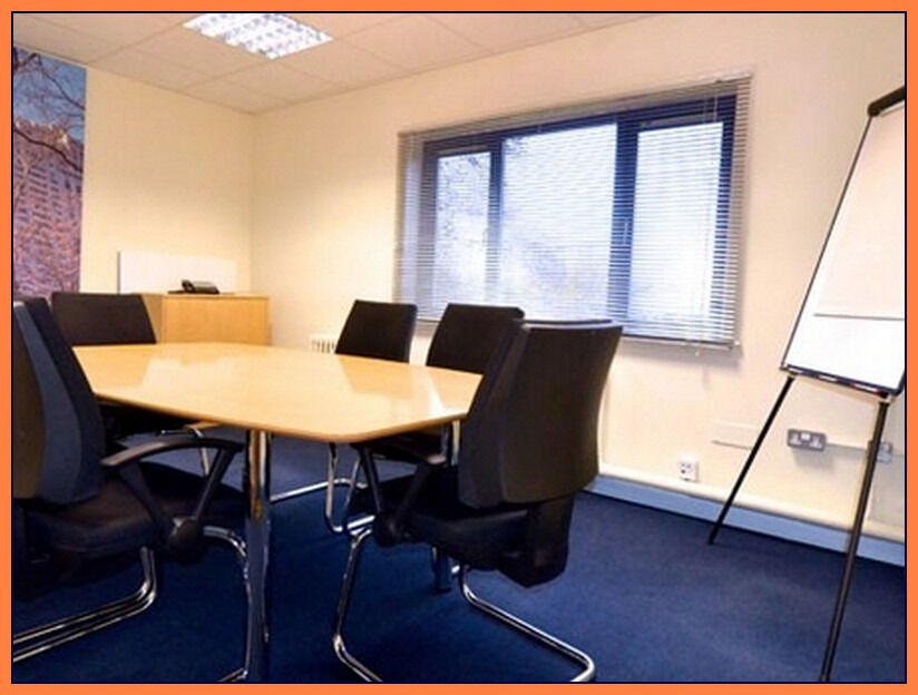 ● Dalgety Bay- KY11 ● Office Space to Rent - Serviced Offices Dalgety Bay