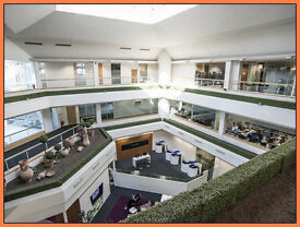 ( Stockley Park - UB11 ) Co-working - Office Space to Rent