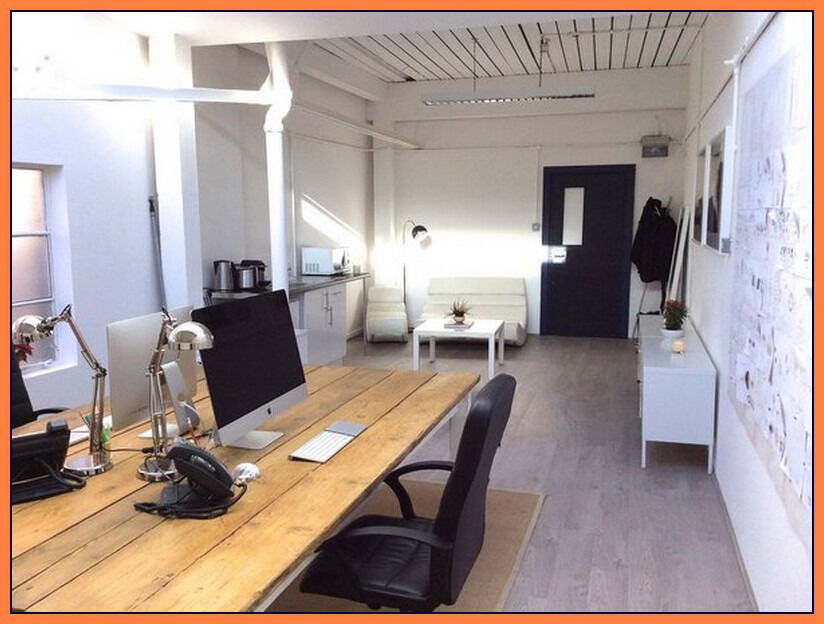 ( Queens Park - W10 ) Co-working - Office Space to Rent