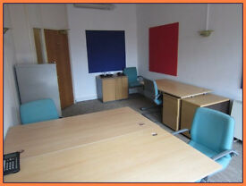 Co-working -Ealing-W5 Office Space to Rent